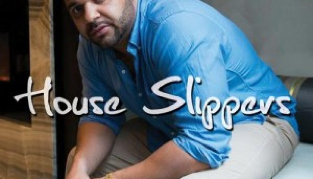 "Joell Ortiz – ""House Slippers"""