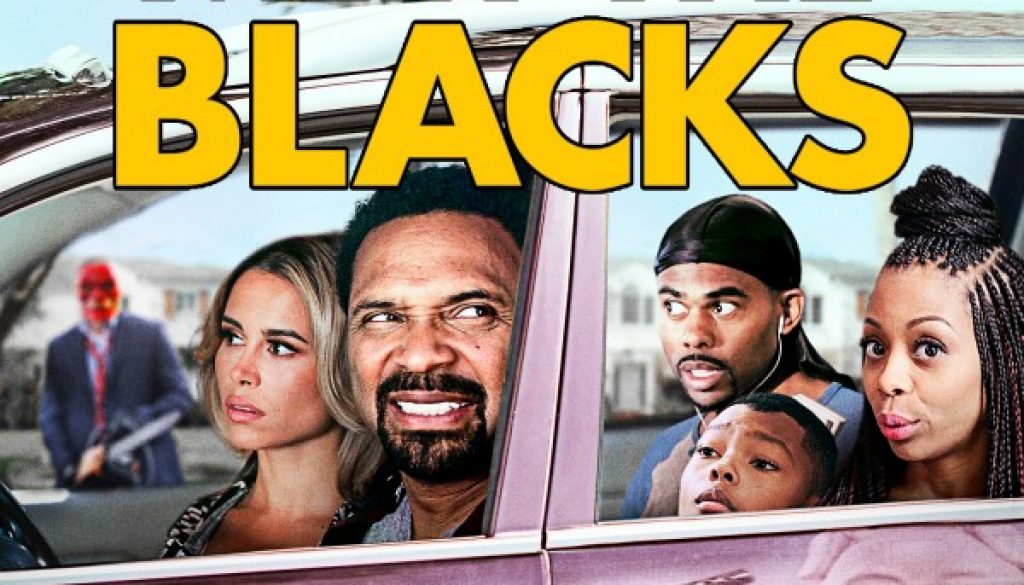 Meet The Blacks – Soundtrack