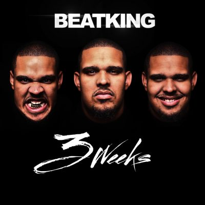 "Beatking – ""3 Weeks"""