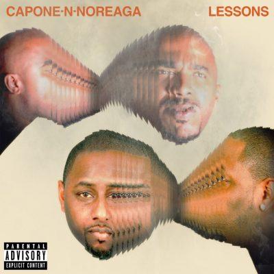 """Capone-N-Noreaga – """"Lessons"""""""