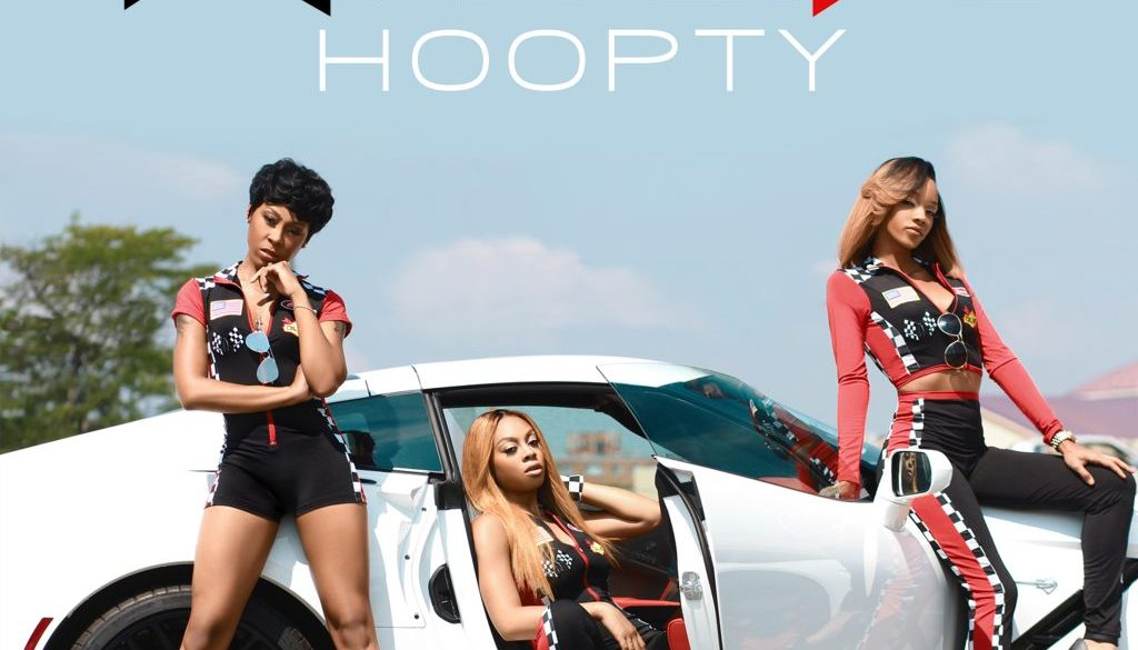 "Main Girl Ink Label Services Deal With Penalty Ent/Sony Red. Release New Single ""Hoopty""!"