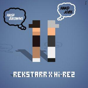 rekstarr x Hi-Rez