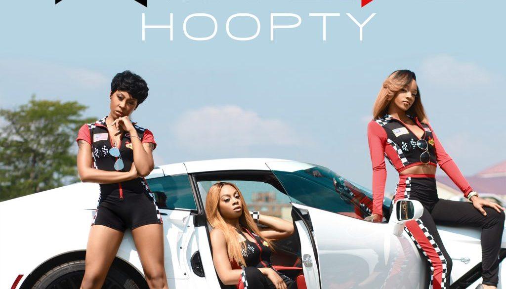 Main Girl Hoopty