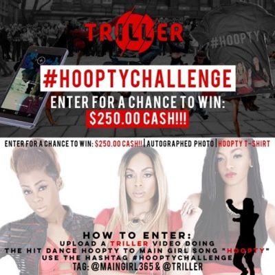 Hoopty Challenge