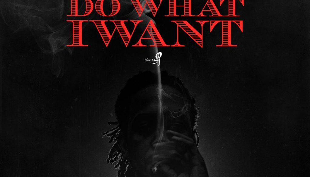 "Boss Baka – ""Do What I Want"""