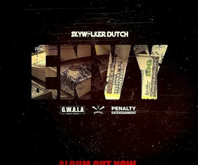 Skywalker Dutch releases Envy